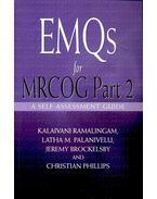 EMQs for MRCOG Part 2 – A Self-Assessment Guide