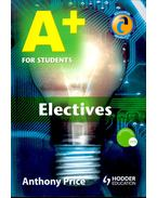 A+ for Students: Electives