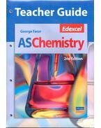 AS Chemistry Teacher Guide