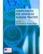 Competencies for Advanced Nursing Practice