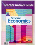 Advanced Economics – Teacher Answer Guide