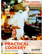 Practical Cookery with CD