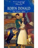The Nanny Affair - Donald, Robyn