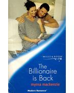 The Billionaire is Back