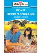 Beware of Married Men