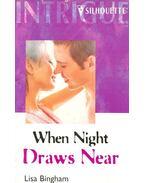 When Night