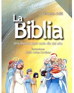 La Biblia – Una lectura para cada día del ano