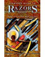 Standard Guide to Razors – Identification and Values
