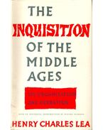 The Inquisition of the Middle Ages