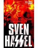 Legion of the Damned - Sven Hassel