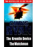 The Kremlin Device – The Watchman