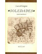 Soledades (spanisch und deutsch)
