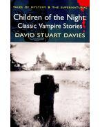 Children of the Night -  Classic Vampire Stories