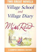 Village School – Village Diary