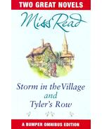 Storm in the Village – Tyler's Row