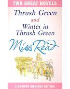 Thrush Green – Winter in Thrush Green