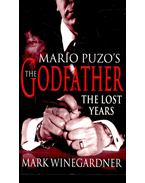 Mario Puzo's The Godfather: The Lost Years