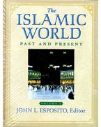 The Islamic World – Past and Present 1-2-3.