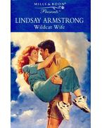 Wildcat Wife - Armstrong, Lindsay
