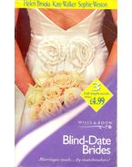 Blind-Date Brides