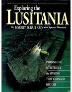 Exploring the Lusitania