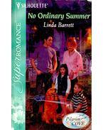 No Ordinary Summer