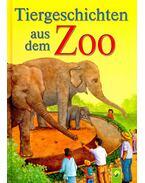 Tiergeschichten aus dem Zoo