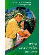 When Love Awakes