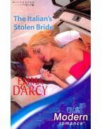 The Italien's Stolen Bride