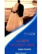 The Greek Tycoon's Bride