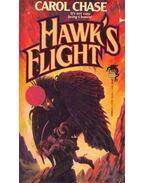 Hawk's Flight