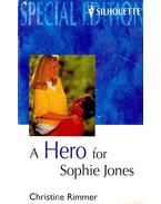 A Hero for Sophie Jones