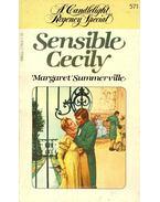 Sensible Cecily