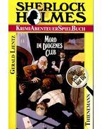 Mord im Diogenes Club