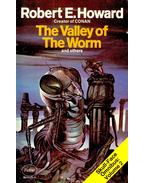 The Valley of the Worm and others