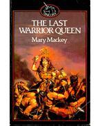 The Last Warrior Queen