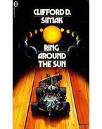 Ring around the Sun
