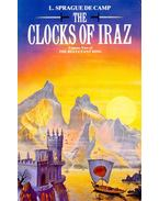 The Clocks of Iraz