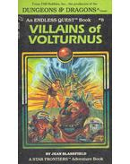 Villains of Volturnus