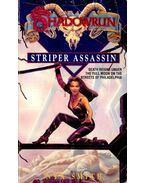 Shadowrun – Striper Assassin