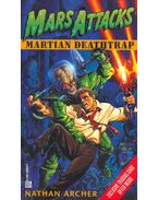 Mars Attacks - Marian Deathtrap