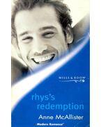 Rhys's Redemption