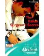 The Italien Surgeon's Secret