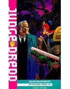 Judge Dredd – Deathmasques