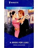 A Bride for Luke