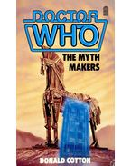 Doctor Who – Myth Makers