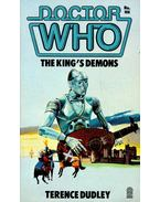 Doctor Who – the King's Demons