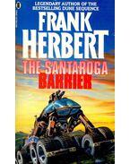 The Santaroga Barrier