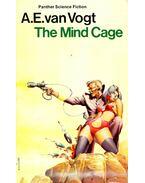 The Mind Cage - VAN VOGT, A.E.