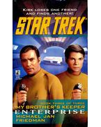 Enterprise - Friedman, Michael Jan